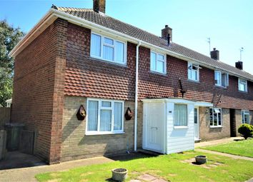 Thumbnail 3 bed end terrace house for sale in The Derings, Lydd, Romney Marsh