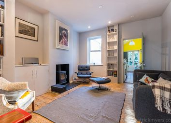 Thumbnail 2 bed terraced house for sale in Southampton Way, London