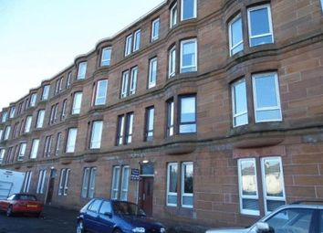 Thumbnail 2 bed flat for sale in Andrews Street, Paisley