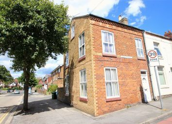 Thumbnail 3 bed end terrace house for sale in Hampton Road, Scarborough