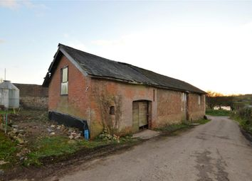 Thumbnail Detached house for sale in Awliscombe, Honiton, Devon
