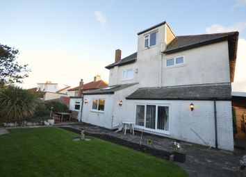 Thumbnail 6 bed detached house for sale in Fountain Head Bank, Seaton Sluice, Whitley Bay