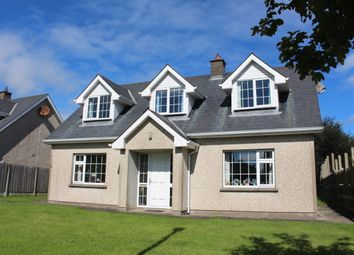 Thumbnail 3 bed detached house for sale in 13 Seascapes, Ardamine, Courtown, Wexford