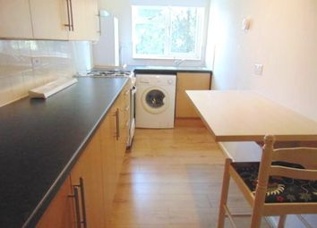 Thumbnail 2 bed flat to rent in Seaweed Close, Weston Lane, Southampton