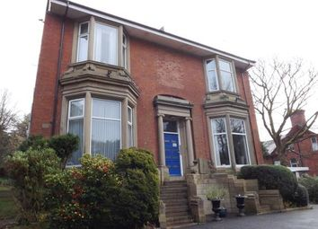 Thumbnail 2 bedroom flat for sale in East Park Court, 12 East Park Road, Blackburn, Lancashire