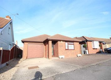 Thumbnail 2 bed bungalow for sale in Hawthorn Road, Clacton-On-Sea