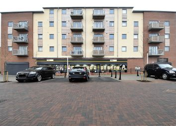 Thumbnail 2 bedroom flat for sale in Telford Square, Dartford, Kent
