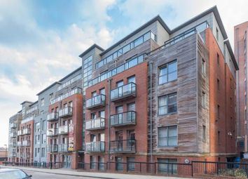 Thumbnail 1 bed flat for sale in Q4, Upper Allen Street, Sheffield