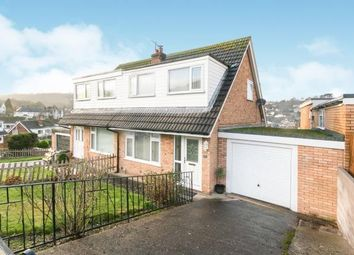 Thumbnail 3 bed semi-detached house for sale in Bryn Seiri Road, Conwy, North Wales