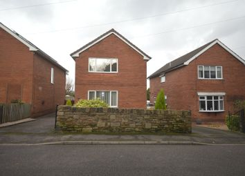 3 bed detached house for sale in Lancaster Road, Chesterfield, Derbyshire S41