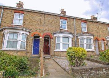 Thumbnail 3 bedroom terraced house for sale in Turnford Villas, High Road, Turnford, Broxbourne