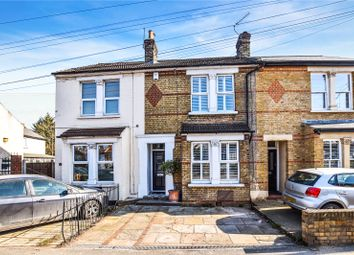 Thumbnail 3 bed terraced house for sale in Bourne Road, Bexley, Kent