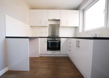 Thumbnail 1 bed flat to rent in St. Botolphs Road, Worthing