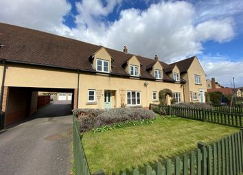 Thumbnail 3 bed end terrace house for sale in School Lane, Lower Cambourne, Cambridge