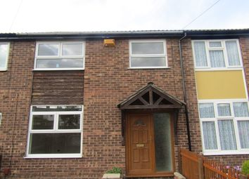 Thumbnail 3 bed terraced house to rent in Soho Grove, Wakefield
