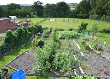 Land for sale in Rock House, Llanllwchaiarn, Newtown, Powys SY16