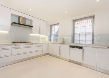 Thumbnail 4 bed flat to rent in Dunraven Street, Mayfair