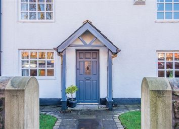 Thumbnail 3 bed cottage for sale in The Crescent, Worsley, Manchester