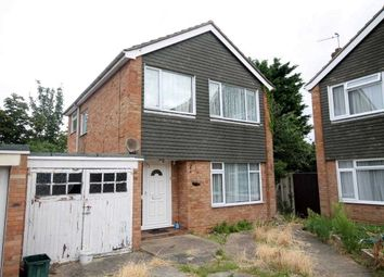 Thumbnail 3 bed property for sale in Shrubland Court, Clacton-On-Sea