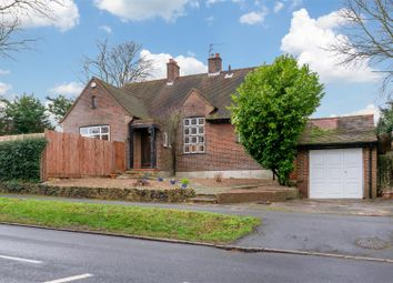 Thumbnail 4 bed detached house for sale in Banstead Road, Carshalton