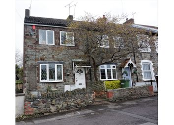 Thumbnail 2 bed cottage for sale in Ansteys Road, Hanham
