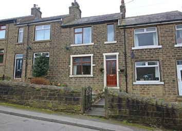 Thumbnail 2 bed terraced house for sale in Linfit Lane, Linthwaite, Huddersfield