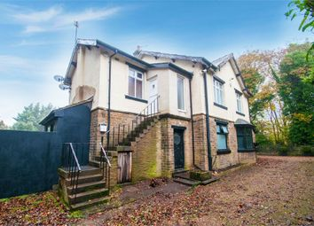Thumbnail 3 bed flat for sale in Clara Drive, Calverley, Pudsey, West Yorkshire
