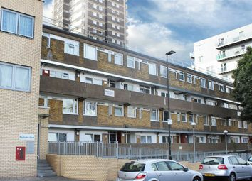Thumbnail 3 bed flat for sale in Cable Street, London