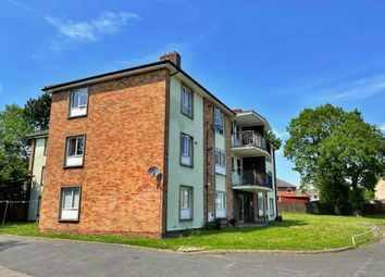 Thumbnail 2 bed flat for sale in Shawfield, Hollywood, Birmingham