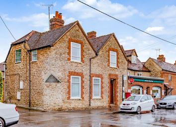 Thumbnail 3 bed end terrace house to rent in North Street, Marcham, Abingdon
