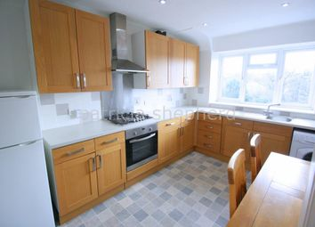 Thumbnail 1 bed flat to rent in Rose Hill, Sutton