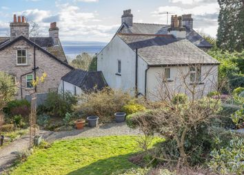Thumbnail 2 bed detached house for sale in Highfield Cottage, Highfield Road, Grange-Over-Sands