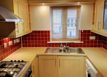 Thumbnail 2 bed end terrace house to rent in Watersman Way, London