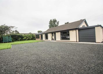 Thumbnail 4 bedroom bungalow for sale in Hesleyside, South Farm, Cramlington