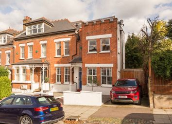 3 bed end terrace house for sale in Hillfield Avenue, Crouch End N8