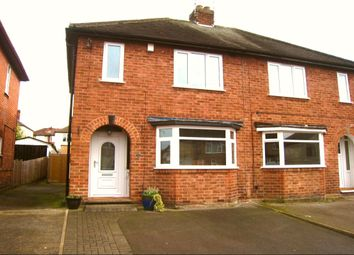 Thumbnail 3 bed semi-detached house for sale in Silksby Street, Cheylesmore, Coventry