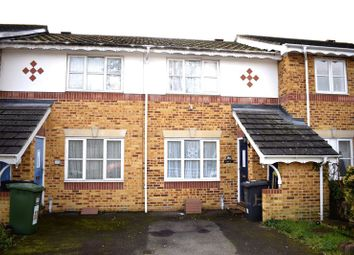Thumbnail 2 bed terraced house for sale in Goudhurst Road, Downham, Bromley