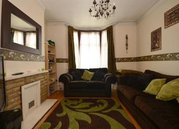 Thumbnail 3 bed terraced house for sale in Kingsland Road, Newham, London