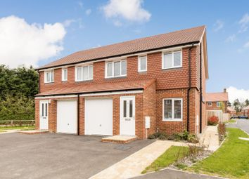 3 bed semi-detached house for sale in Limes Place, Upper Harbledown, Canterbury CT2