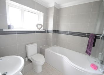 Thumbnail 3 bed terraced house for sale in Swinderby Garth, Bransholme, Hull, East Riding Of Yorkshire