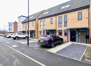 Thumbnail 4 bed semi-detached house for sale in Parkland Crescent, Bentley, Doncaster