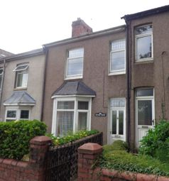 Thumbnail 2 bedroom terraced house to rent in Five Locks Road, Pontnewydd, Cwmbran