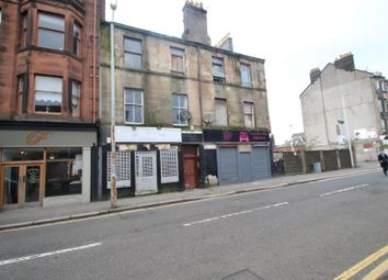 Thumbnail 1 bedroom flat for sale in 11, Lawn Street, Paisley PA11Ha