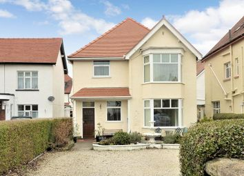 Thumbnail 4 bed detached house for sale in Trinity Avenue, Llandudno, North Wales