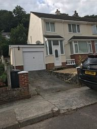 Thumbnail 3 bed semi-detached house to rent in Winstone Avenue, Torquay