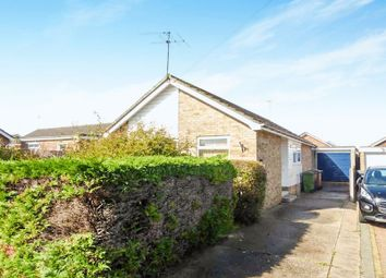 Thumbnail 2 bed detached bungalow for sale in Brooke Avenue, Caister-On-Sea, Great Yarmouth