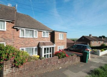 Thumbnail 5 bed semi-detached house for sale in Westfield Crescent, Brighton, East Sussex