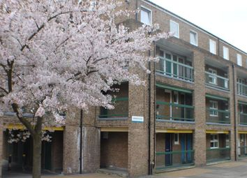 Thumbnail 1 bedroom flat to rent in Harden House Mcneil Road, Camberwell, London