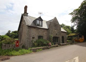 Thumbnail 3 bed detached house for sale in Penpont, Brecon