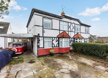 Thumbnail 4 bed property for sale in Days Lane, Sidcup